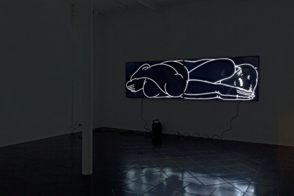 A Decade of Submission: Özgür Kar at Édouard Montassut