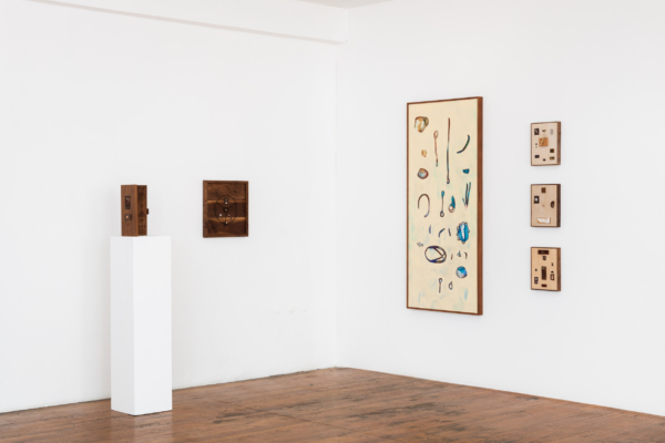 Heartbeats: Patricia Fernández at Commonwealth and Council