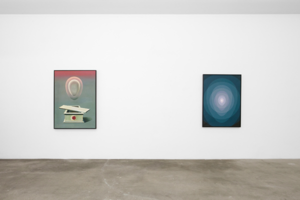 American Surrealist: Clarence Holbrook Carter at Various Small Fires