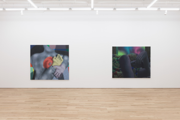 The Storm: Jordan Kasey at Nicelle Beauchene Gallery