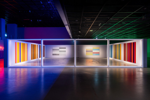 The Work Life Effect: Liam Gillick at Gwangju Museum of Art