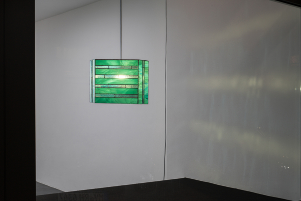 The Future Never Sat Still: Tiril Hasselknippe at DREI