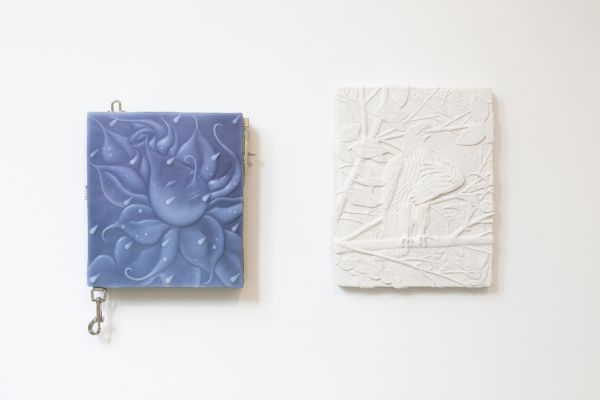 Things Happen In A Silent Way: Jorge Satorre and ASMA at Labor and PEANA