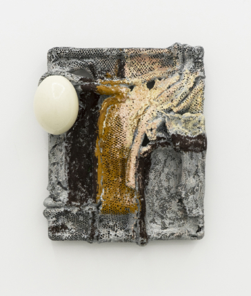 Combined Vessels: Piotr Łakomy at Galeria Stereo