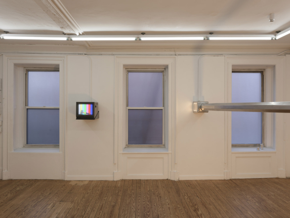 The Manner of Working Events: Gregory Kalliche and Kristin Walsh at  Helena Anrather