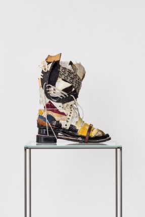 Autumn Cloth: Tenant of Culture at SOPHIE TAPPEINER