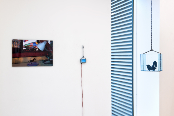 Faith is a Cascade: Sofia Albina Novikoff Unger at SEAGER Gallery