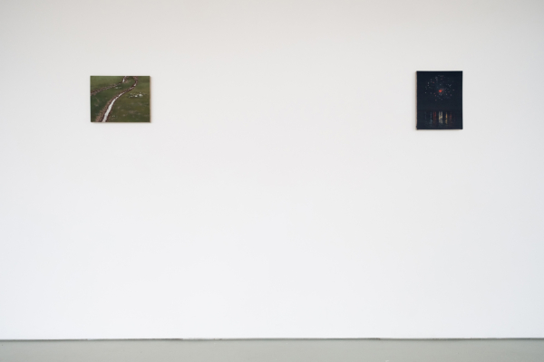 A Good Day to Die: Dana Powell & John Garcia at The Green Gallery