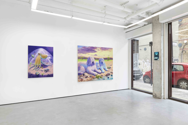 Things That Happen When We Are Not Looking: Minyoung Choi at Lychee One