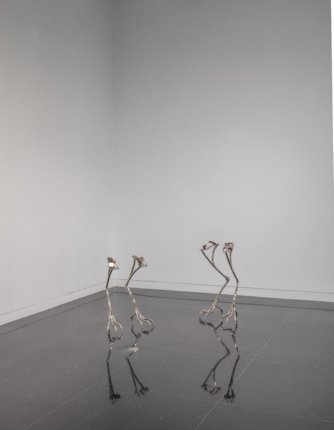 Surface Tension: Hannah Levy at The Arts Club of Chicago